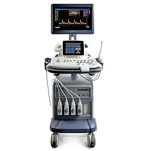 Ультразвуковой сканер SonoScape S40 - Цена от *132000 у.е.